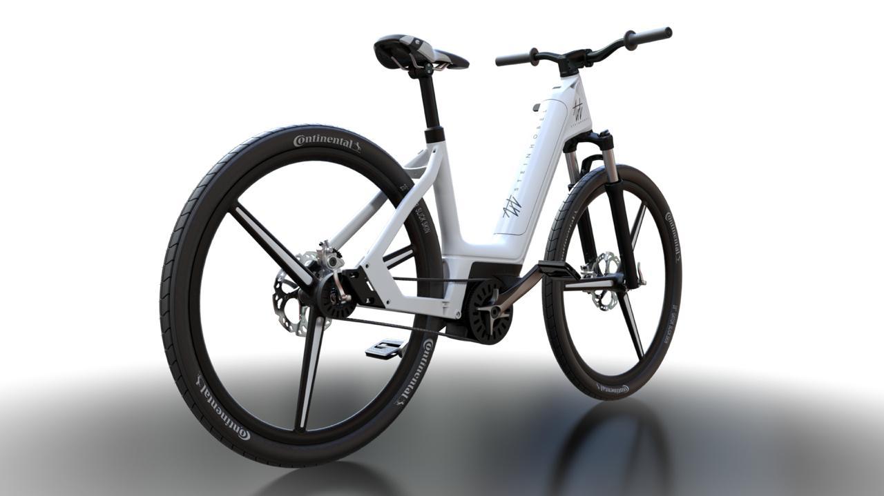 Boostbike 3.0 Prototyyppi