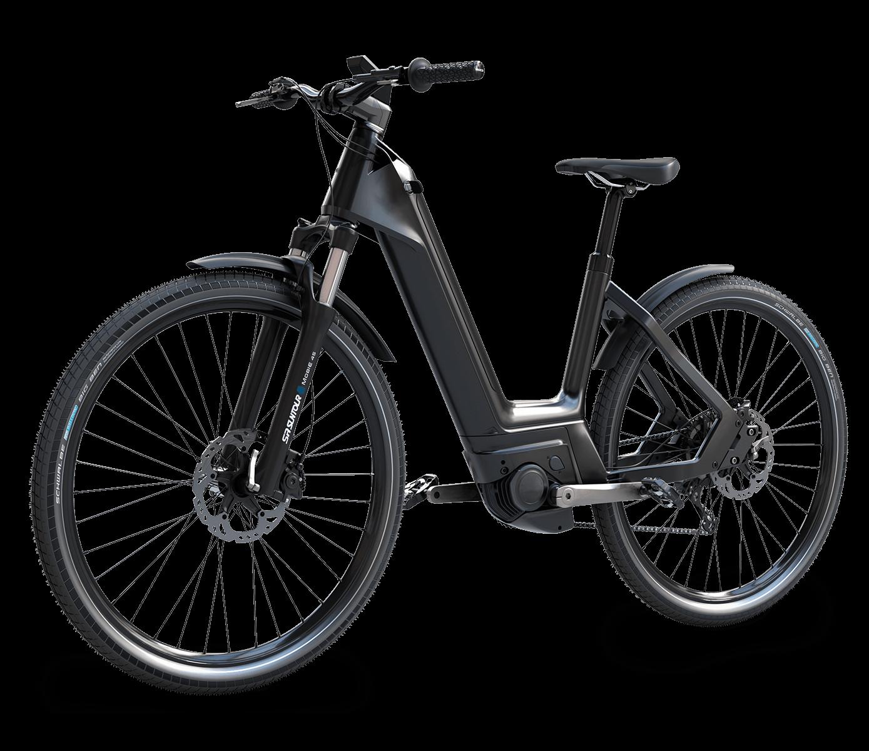 Boostbike 3.0 - Prototype