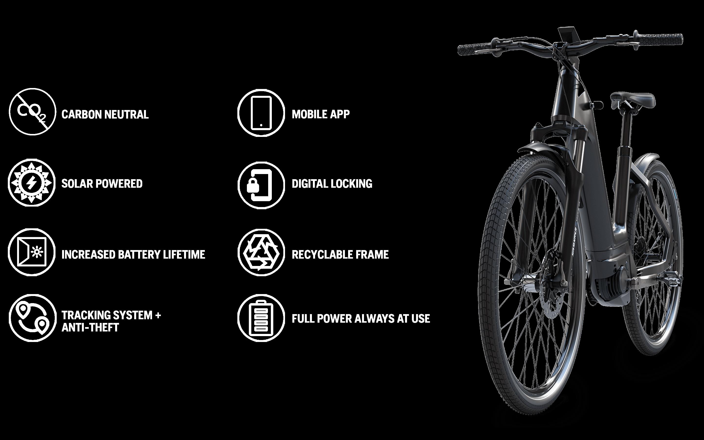 Boostbike 3.0